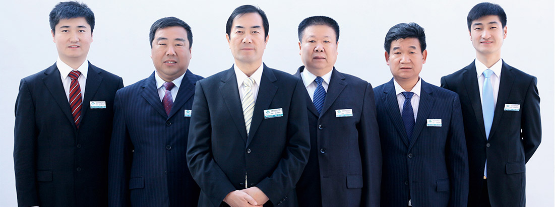 Shijiazhuang Chentai Filter Paper Co., Ltd.