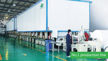 No.2 production line