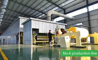 No.6 production line