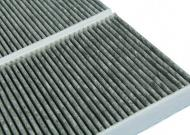 How much you know cabin air filters media?
