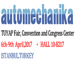 Automechanika will be opened in April